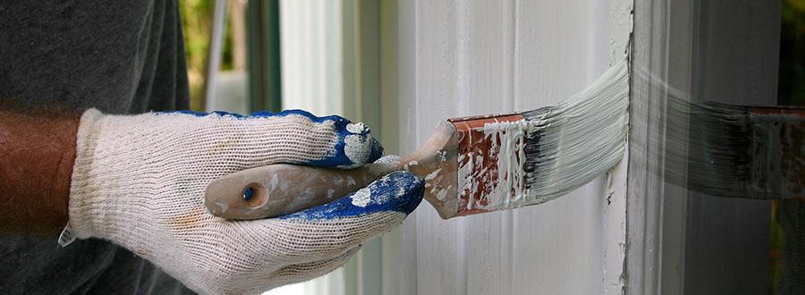 Schilder inschakelen kosten wat kost een schilder for Uurloon schilder